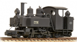 391-025 - No. 778 WWI ROD Black (Weathered)
